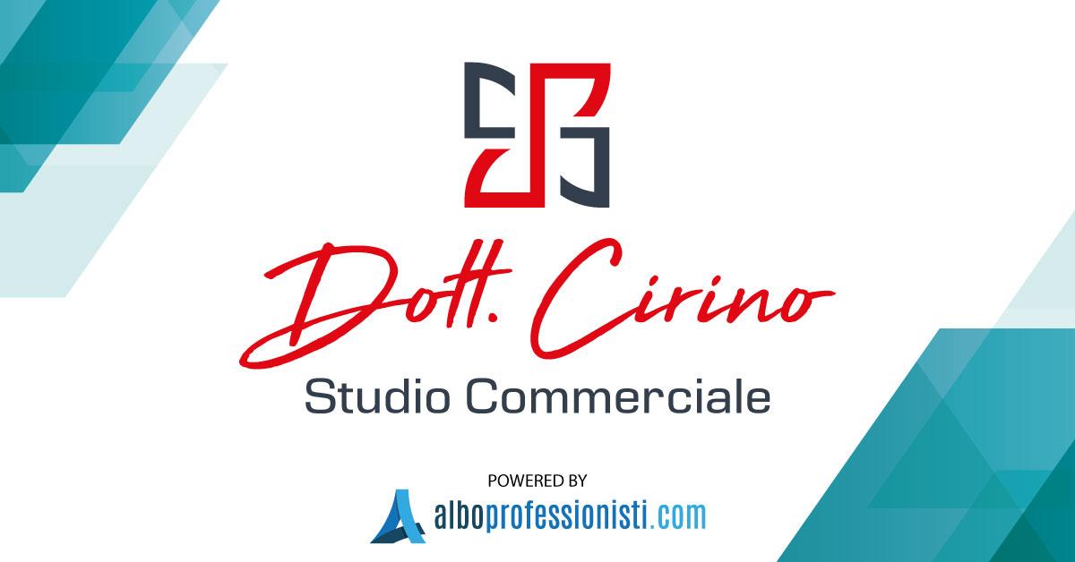 Patrocinatore Tributario Studio Cirino Petralia - Lentini