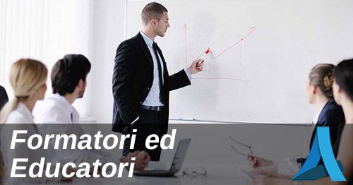 Formatori ed Educatori