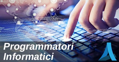 Programmatore Informatico