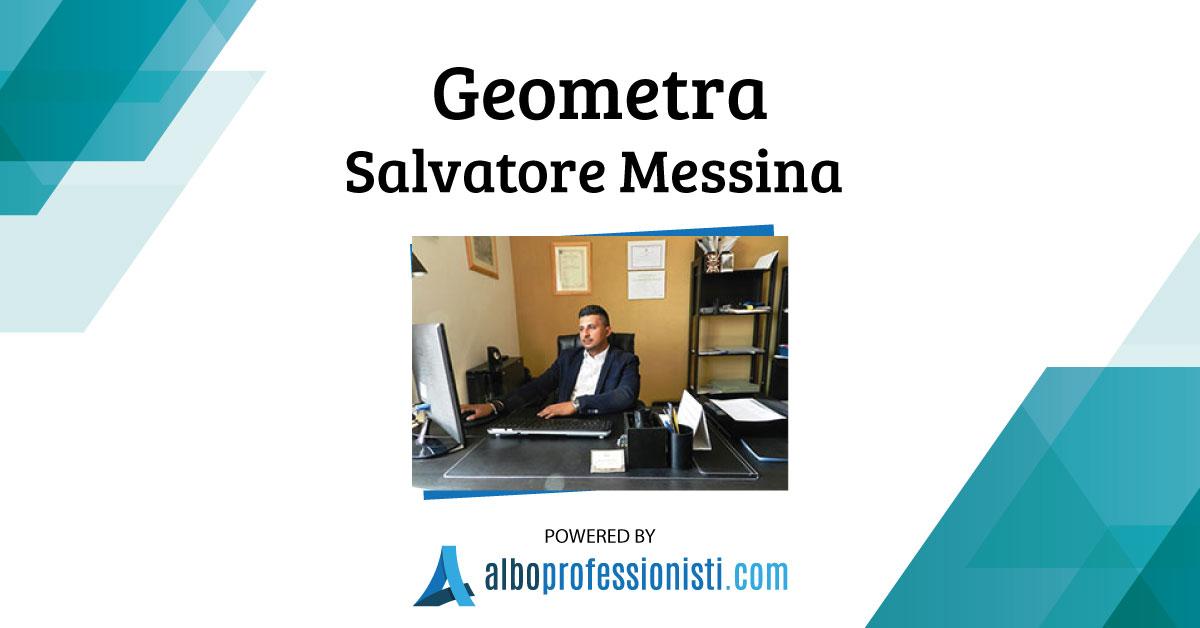 Geometra Salvatore Messina Emmequadro Edilizia - Catania