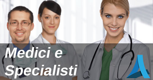 Medici e Specialisti