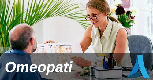 Omeopati