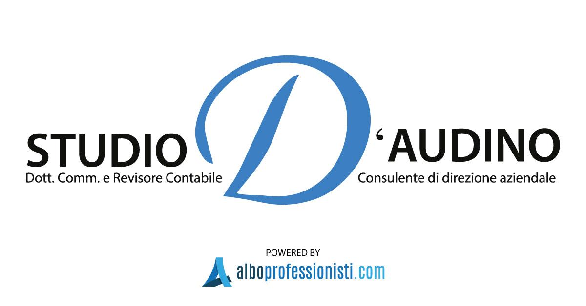 Studio D'Audino Consulenza Aziendale