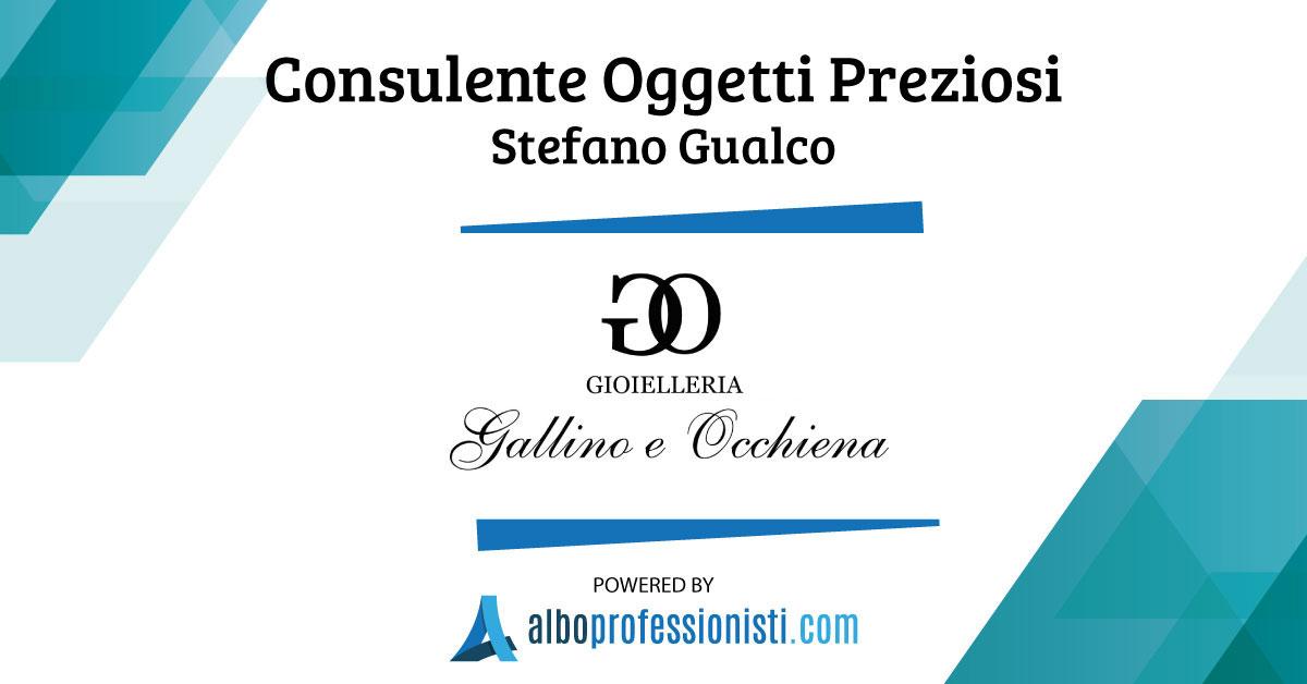 Divisioni Ereditarie Valutazione Preziosi Stefano Gualco